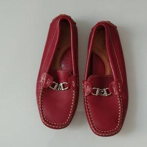 🌜Amiana  Girls Loafers
